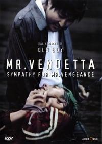 copertina film Mr.+Vendetta 2002