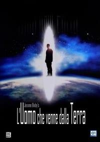 copertina film L%27Uomo+che+venne+dalla+Terra 2007