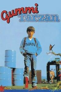 copertina film Tarzan+di+gomma 1981