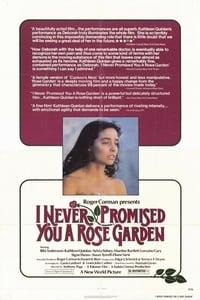Jamais je ne t'ai promis un jardin de roses (1977)