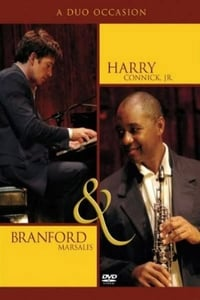 Harry Connick, Jr and Branford Marsalis : A dua Occasion