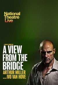 National Theatre Live: A View from the Bridge