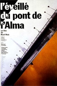 L'Éveillé du pont de l'Alma