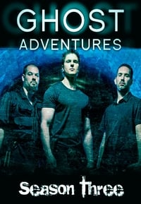Ghost Adventures S03E11
