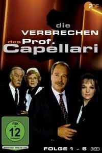 Die Verbrechen des Professor Capellari