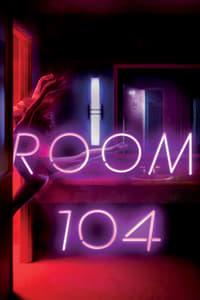 copertina serie tv Room+104 2017