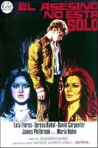 copertina film El+asesino+no+est%C3%A1+solo 1975