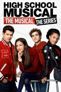 copertina serie tv High+School+Musical%3A+The+Musical%3A+La+serie 2019