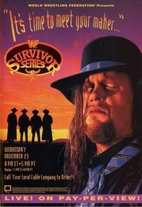 WWE Survivor Series 1994