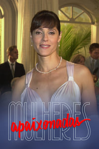 copertina serie tv Mulheres+Apaixonadas 2003