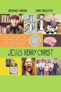 copertina film Jesus+Henry+Christ 2012