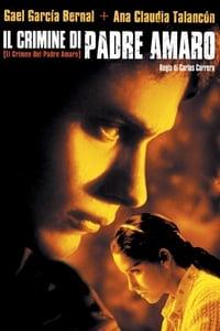 copertina film Il+crimine+di+padre+Amaro 2002