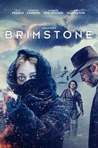 copertina film Brimstone 2016