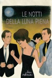 copertina film Le+notti+della+luna+piena 1984