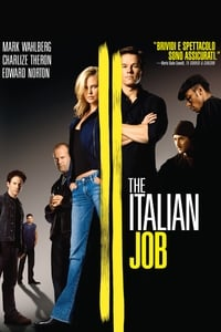 copertina film The+Italian+Job 2003