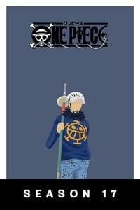 One Piece - Dressrosa Arc
