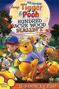 My Friends Tigger & Pooh: Hundred Acre Wood Haunt