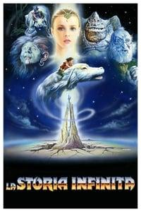 copertina film La+storia+infinita 1984