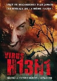 copertina film Virus+Undead 2008