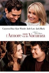 copertina film L%27amore+non+va+in+vacanza 2006