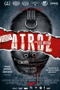 copertina film Atroz+%28Atrocious%29 2015