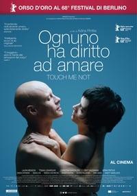 copertina film Ognuno+ha+diritto+ad+amare+-+Touch+Me+Not 2018