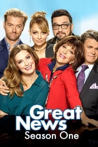 Great News S01E08