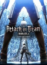 Đại Chiến Titan (Phần 3)