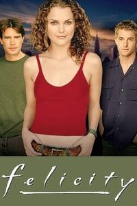 copertina serie tv Felicity 1998