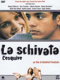 copertina film La+schivata 2003
