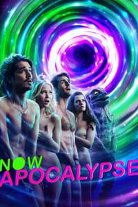 copertina serie tv Now+Apocalypse 2019