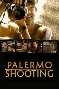 copertina film Palermo+Shooting 2008