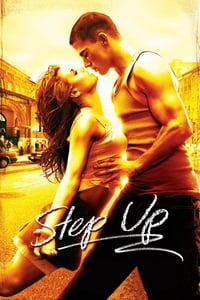 copertina film Step+Up 2006