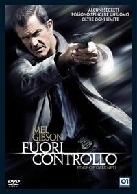 copertina film Fuori+controllo 2010