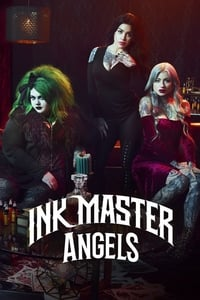Ink Master: Angels S02E05