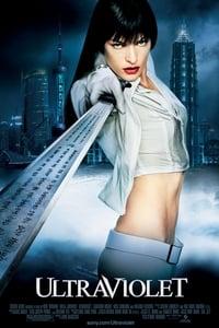 copertina film Ultraviolet 2006