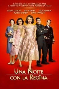 copertina film Una+notte+con+la+regina 2015