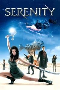 copertina serie tv Firefly 2002