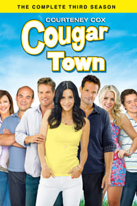 Cougar Town 3×1
