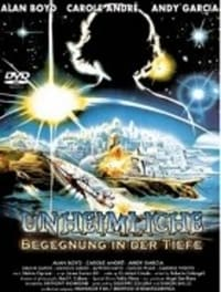 Incontro con gli umanoidi (L'ultimo s.o.s.) (Uragano sulle Bermude) (1979)