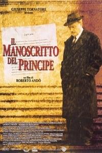 Il manoscritto del principe