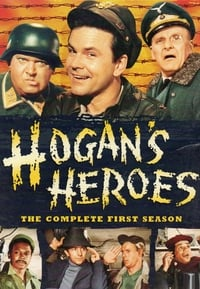 Hogan's Heroes S01E19