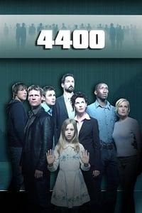 copertina serie tv The+4400 2004