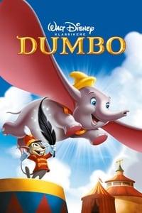 copertina film Dumbo+-+L%27elefante+volante 1941
