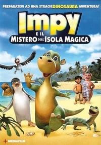 copertina film Impy+e+il+mistero+dell%27isola+magica 2006
