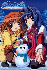 copertina serie tv Kanon 2006
