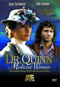 Dr. Quinn, Medicine Woman S01E17