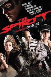 copertina film The+Spirit 2008
