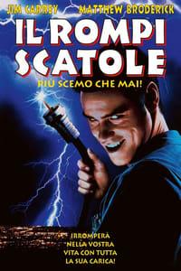 copertina film Il+rompiscatole 1996