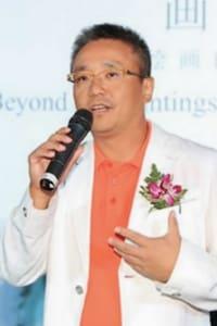 Liang Zhenghui